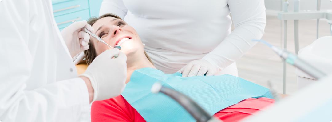 Где пройти стоматолога беременным 51