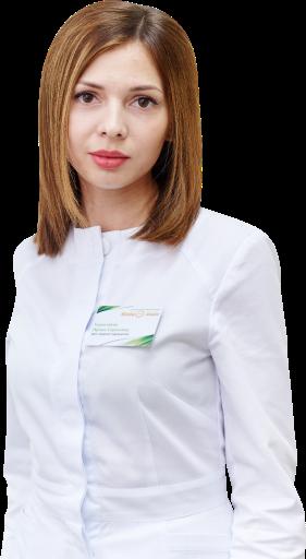 Врач стоматолог-пародонтолог