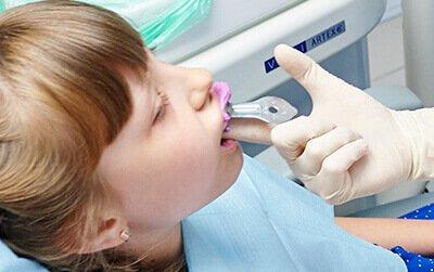Отбеливающих порошок для зубов